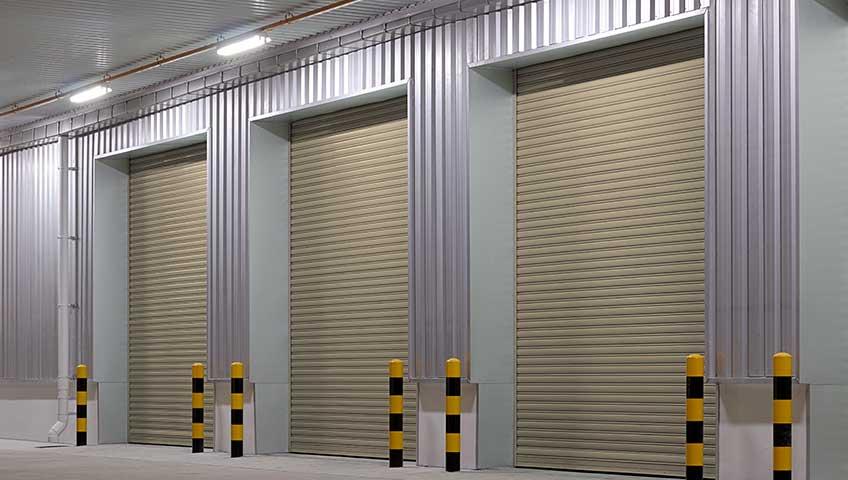 commercial garage door company