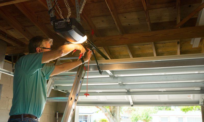 Garage Door Repair Panama City FL